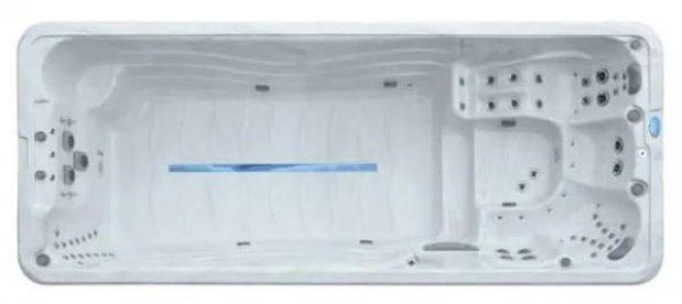 5.5 Metre Pro Platinum Swim Hot Tub